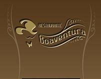BoaVentura Restaurante - Identidade Visual
