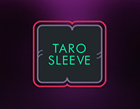 Taro sleeve (iphone app)