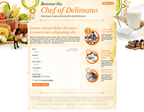 Delimano cooking