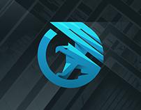 GRYFO - Logo and App
