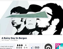 #BRANDING & ARTWORKING /Arainydayinbergen