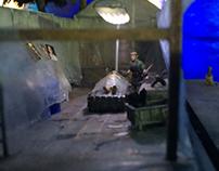 Dexter: Kill Room At The Marina