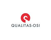 Qualitas-OSI Business cards