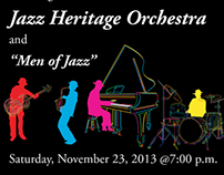 CSU Black Studies Treasure of Jazz