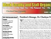 CSU Org Newsletter