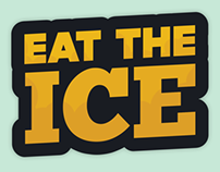 Eat The Ice - Illustration