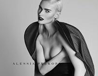 Alessia Prekop AW14