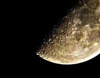 Moon December 2013