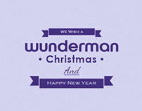 WUNDERMAN Christmas