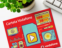 Vodafone Projects