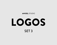 Logos Set 3