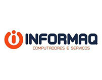 Brandcase - Redesign Informaq