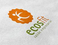 Logo Ecos Fit