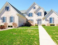 104 Oak Hill Drive, Brownsburg, Indiana 46112