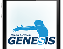 Genesis Application