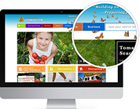 The Municipality of Leamington, Responsive Design
