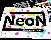 Neon, Branding