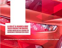 Publicidade - Jornal/Revista