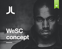 WeSC concept