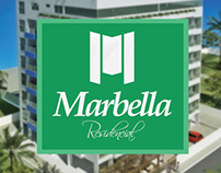 Campanha Marbella Residencial