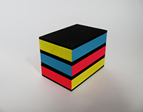 CMYK notebooks