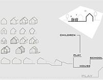 PlayHouse:instant house@schoool
