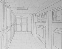 The Hallway Perspective