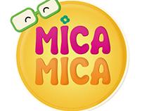 2011 MICA MICA TV teaser Art direction