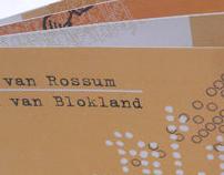 Insert Just van Rossum / Erik van Blokland