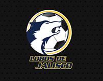 LOBOS DE JALISCO