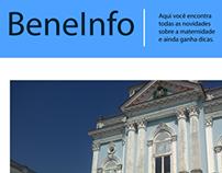 BeneInfo - Beneficente Portuguesa