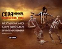 Copa Mundial de Clubes - Marruecos 2013