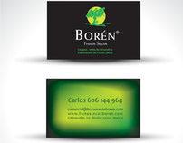 Business cards/Diseño Tarjetas de visitas