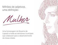 Women's Day Tribute