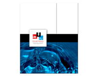 PDEPASA diseño de identidad / corporate identity