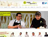 Expo el Gourmet