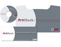 Decagon Devices: Procheck Packaging Labels
