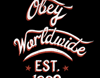OBEY WORLDWIDE