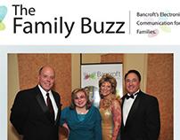 Family Buzz E-Newsletter