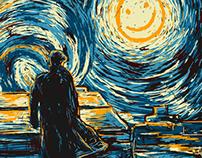 Starry Reichenbach Fall