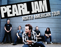 Pearl Jam Thank You