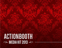 Actionbooth 2013 Media Kit