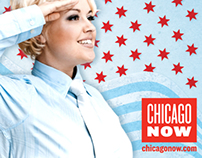 Chicago Now Campaign