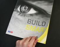 Suffolk Rebrand: Capabilities Brochure