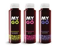 MYGO SUPERFRUITS