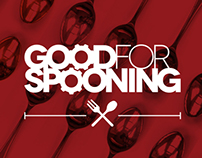 Good For Spooning / Identity & Branding