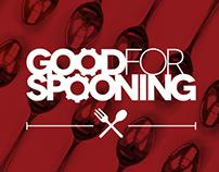 Good For Spooning / Identity & Branding