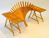 Bench - Spatial Dynamics - 1st Semester