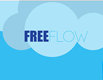 FreeFlow Mobile Application for iOS 7