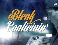 Conticinio - Blenk
